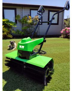 Turfmatic™ 600mm Artificial Grass Power Broom